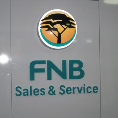 Banking & Finance - FNB _sign-edition