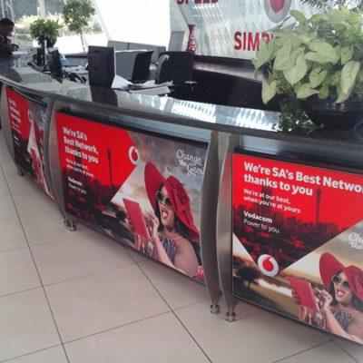 Print Signage - Branding_signm-edition
