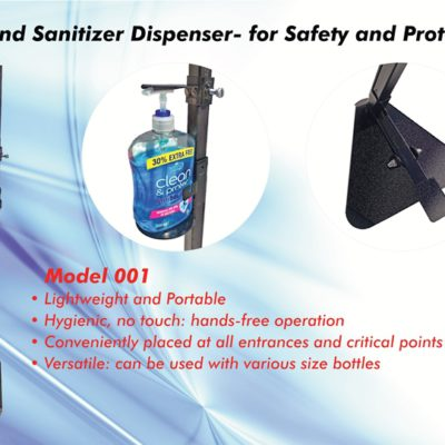 sign edition_Covid - Hand Sanitizer Dispenser (1)