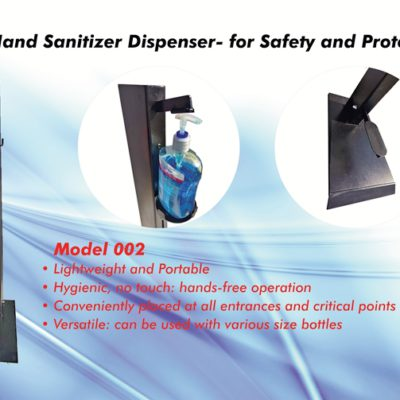 sign edition_Covid - Hand Sanitizer Dispenser (2)